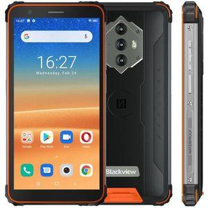 SMARTPHONE Blackview BV9100 Smartphone Incassable IP68 Etanch