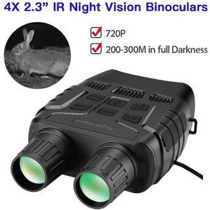 JUMELLE OPTIQUE BOBLOV Télescope Jumelles Vision Nocturne Numériqu