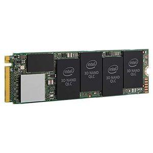 DISQUE DUR SSD INTEL - SSD & Memory 660P Series 1.0TB M.2 80MM