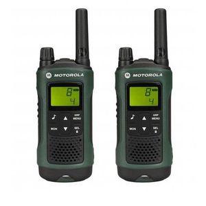 RADIO CB Motorola TLKR T81, AAA, Hybrides nickel-métal (NiM
