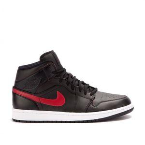BASKET Chaussures Nike Air Jordan 1 Mid