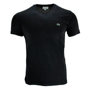 tee shirt lacoste homme pas cher