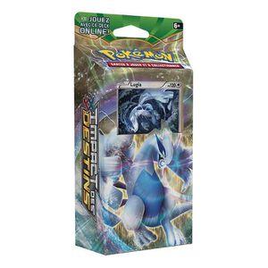 CARTE A COLLECTIONNER Pokémon - Deck Impact des Destins - Lugia