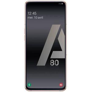 SMARTPHONE Samsung Galaxy A80 128 Go Dual sim Or Comme neuf