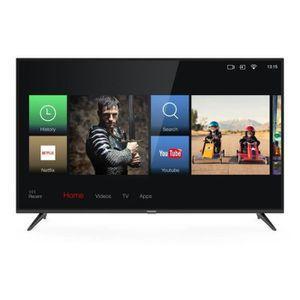 Téléviseur LED Thomson 50UD6326 TV LED 4K Ultra HD 127cm HDR Smar