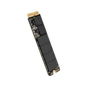 DISQUE DUR SSD TRANSCEND Disque SSD JetDrive 820 - 960 Go - Inter