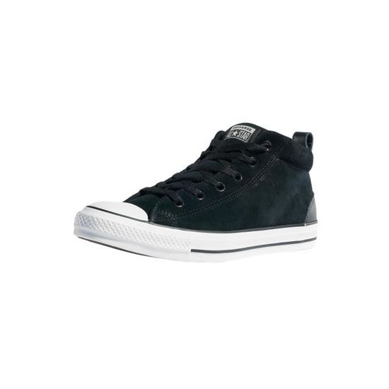 converse homme mid