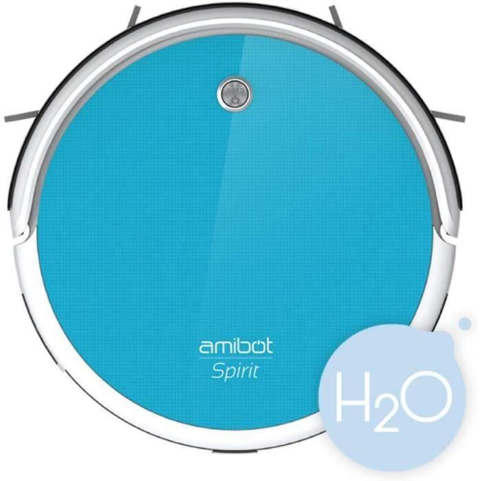 AMIBOT Spirit H2O - Robots Aspirateurs et laveurs