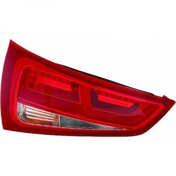 Feu arrière gauche LED AUDI A1 de 2010 à >> - OEM : 8X0945093B