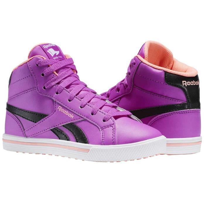Chaussures enfant Chaussures de tennis Reebok Classics Royal Comp 2m
