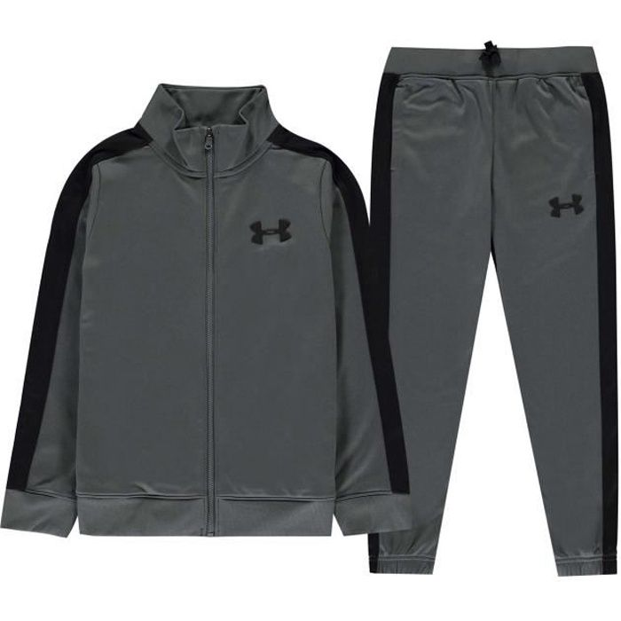 Under Armour Ensemble survêtement En Tricot Garçons