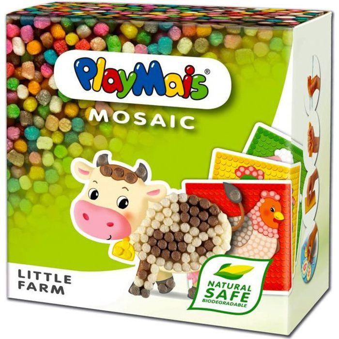 PLAYMAIS MOSAIC Farm