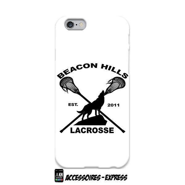 coque teen wolf iphone 6