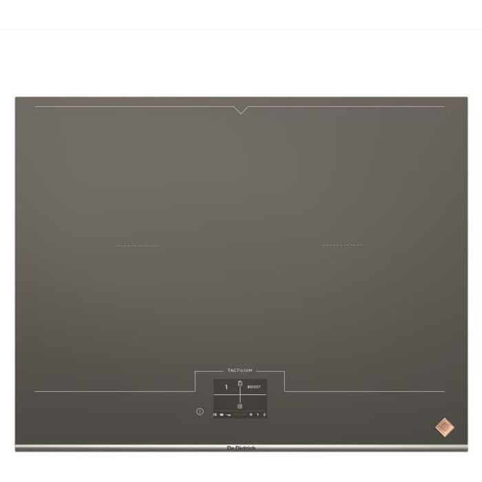 de dietrich dpi7698g table cuisson induction table de electrom nager. Black Bedroom Furniture Sets. Home Design Ideas