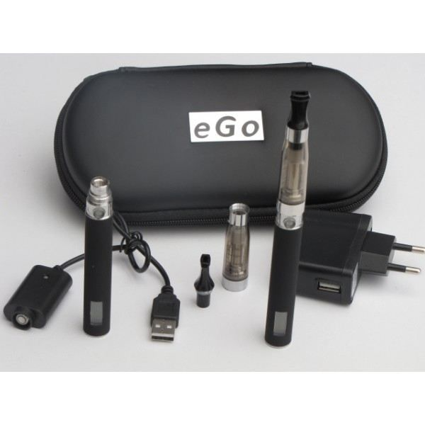 Cigarette électronique rechargeable ego twist