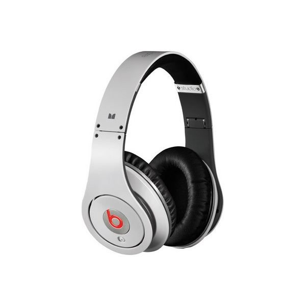 monster beats studio by dr dre blanc casque couteur audio avis et prix pas cher soldes. Black Bedroom Furniture Sets. Home Design Ideas