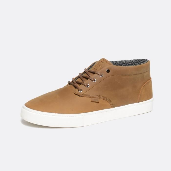 ELEMENT A chaussures PRESTON WALNU