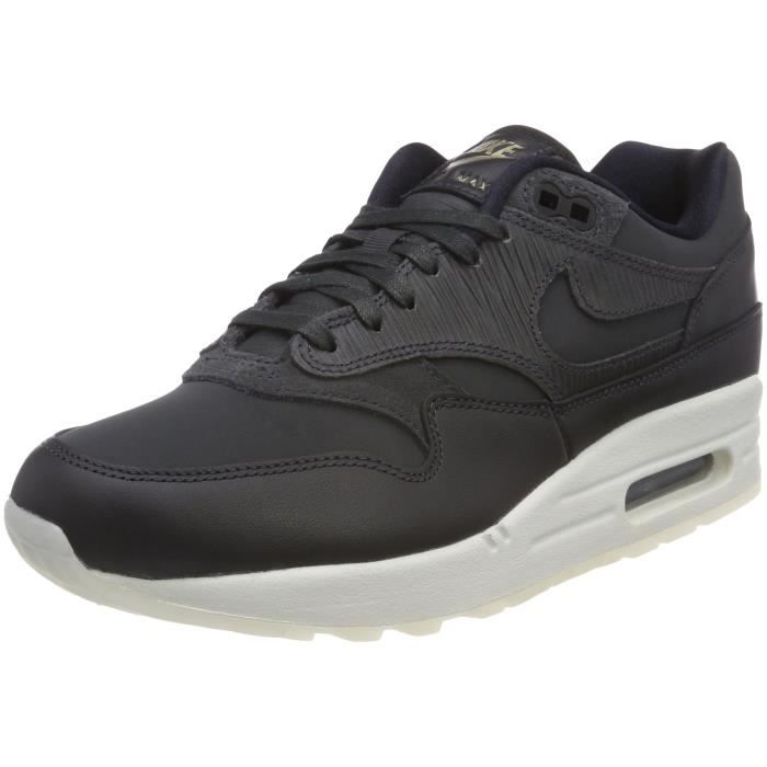sale usa online autumn shoes look good shoes sale NIKE femmes max 1 ZZSQP Taille-39 1-2