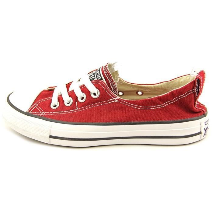 on 36 Taylor Star Chuck Slip Mode All Taille QP0J3 Ox Shoreline Converse Sneaker 1qCFwTYY7