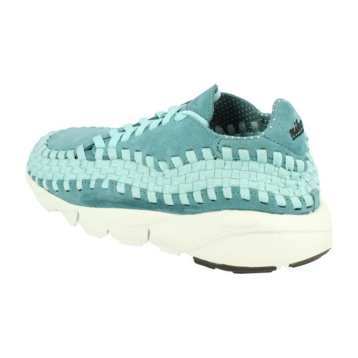 Footscape Nm 875797 Nike Sneakers Trainers Air 002 Woven Hommes Running Chaussures IYgbfyv76m