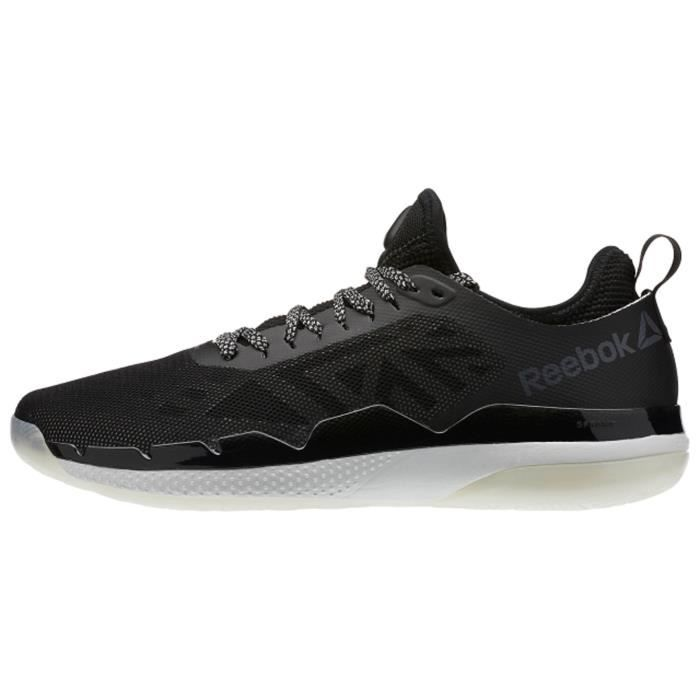 Cardio Ultra 3.0 - Baskets - noir