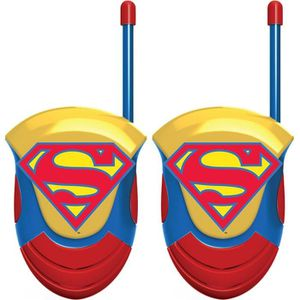 SUPER HERO GIRLS Talkie walkie enfant