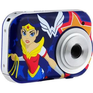 SUPER HERO GIRLS Appareil Photo Numérique 5mpx