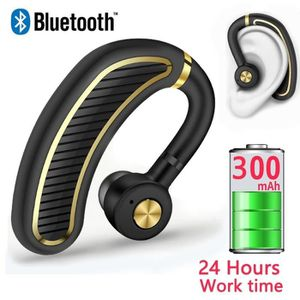 OREILLETTE BLUETOOTH Écouteur Bluetooth V4.1 Casque Bluetooth sans fil