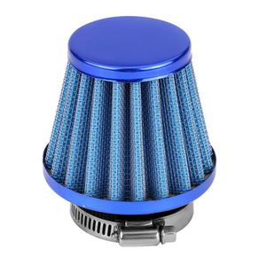 FILTRE A AIR Kit Filtre à air admission de filtre à air de 38mm