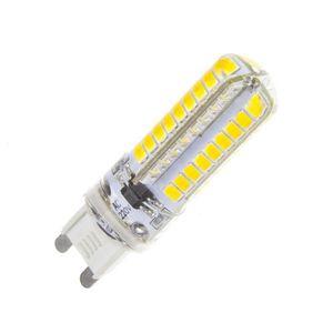 AMPOULE - LED Ampoule LED G9 5W Blanc Chaud 2700K-3200K