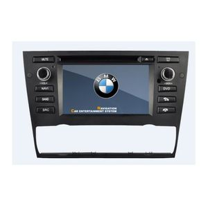 autoradio bmw serie 1 achat vente autoradio bmw serie 1 pas cher cdiscount. Black Bedroom Furniture Sets. Home Design Ideas