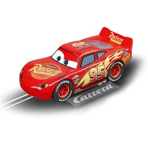 VÉHICULE CIRCUIT Carrera Evolution 27539 Disney Pixar Cars 3 - Ligh