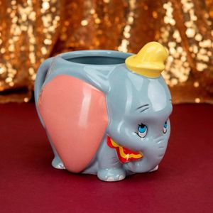 BOL DISNEY - Mug 3D - Dumbo