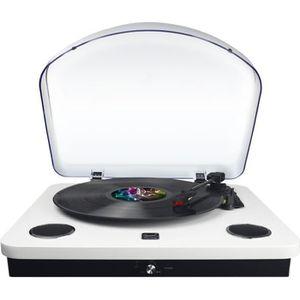 PLATINE VINYLE DUAL DL-P09W Platine Vinyle Bluetooth avec fonctio