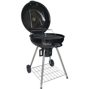 BARBECUE Barbecue boule au charbon de bois FRESNO