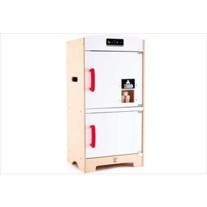 DINETTE - CUISINE Réfrigérateur pour enfant blanc Hape 3 - 6 ans, 6