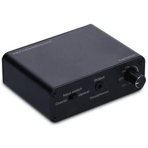 Récepteur audio kwmobile Convertisseur Audio Numérique Analogique