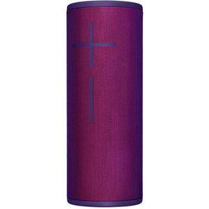 ENCEINTE NOMADE UE 984-001405 - Enceinte portable MEGABOOM 3 Viole