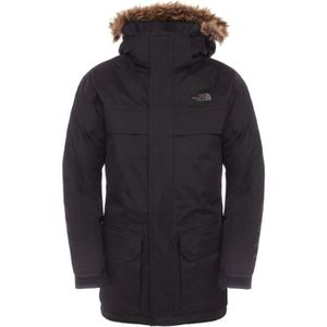PARKA Parka The North Face Mc Murdo Junior - Ref. T0CSF4