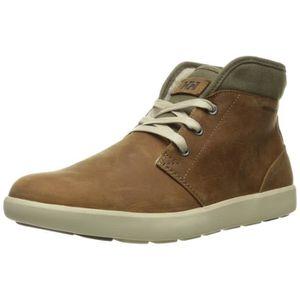 BASKET Chaussures De Fitness Gerton hommes Sneaker neige,