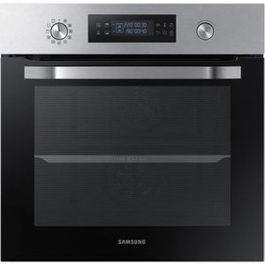 FOUR SAMSUNG NV64R3571BS-Four TWIN CONVECTION™-Pyrolyse