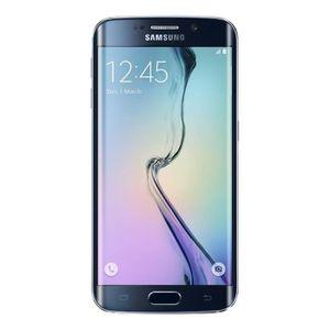 SMARTPHONE Samsung Galaxy S6 Edge 64 Go Noir
