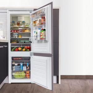 RÉFRIGÉRATEUR CLASSIQUE Réfrigérateur combiné encastrable Whirlpool ART661