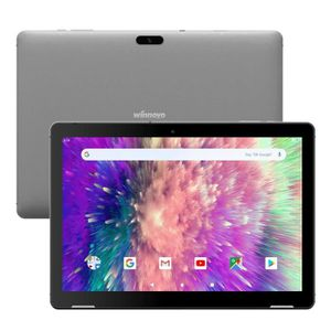 TABLETTE TACTILE Tablette Tactile 10.1 Pouces-Winnovo T10-Android 9