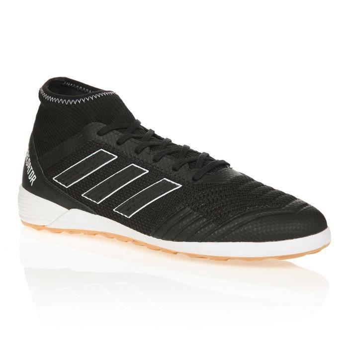 ADIDAS Chaussures de football Predator Tango 18.3 III - Homme - Noir
