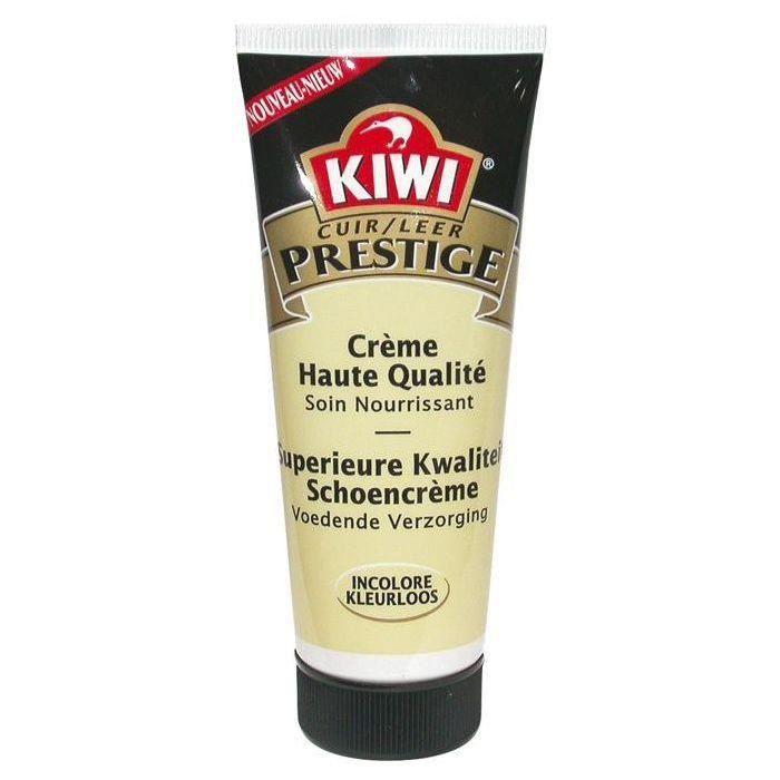 KIWI Soin nourrissant pour cuir - Incolore - 75 ml