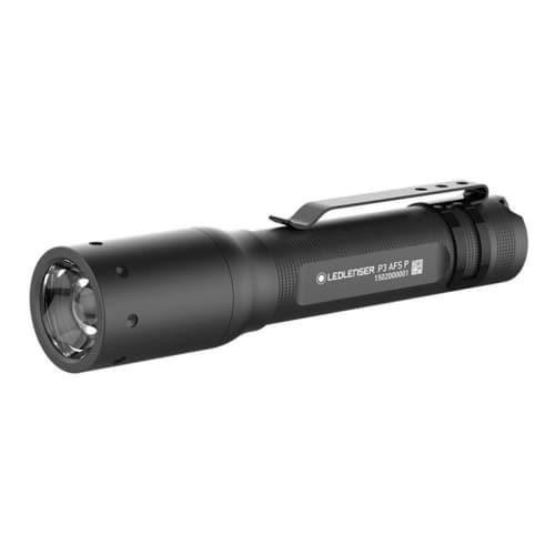 Mini lampe de poche LED LENSER® P3