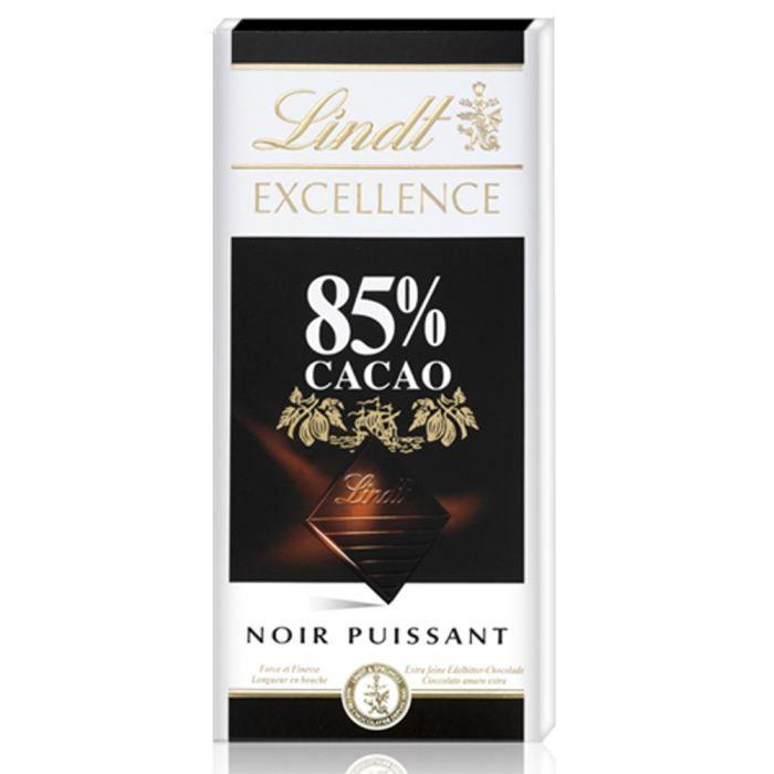 EXCELLENCE NOIR 85% 100G