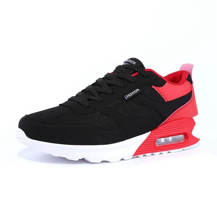 Baskets homme air cushion Chaussures sport homme running shoes for men