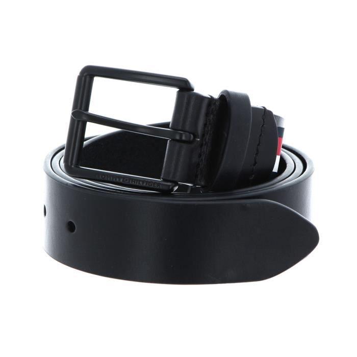 TOMMY HILFIGER Roller Buckle Belt 3.5 [125594] - ceinture ceinture